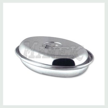 Deep Oval Dray, Stailess Steel Deep Oval Tray, Deep Oval Tray with Cover, Serving Deep Oval Tray with Cover